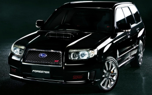 Subaru - Forester - Turbo S | 23 Jun 2013