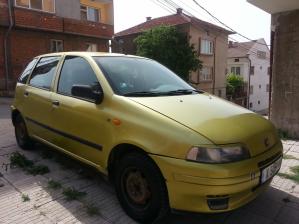 Fiat - Punto | Jun 23, 2013
