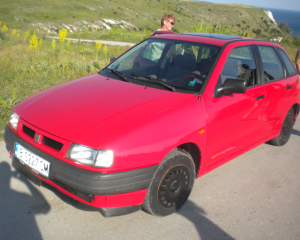 Seat - Ibiza - 6k1 | 23 Jun 2013