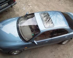 Mazda - Xedos - 6   23 Jun 2013