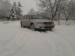 Audi - A4 - 1.8T | Jun 23, 2013