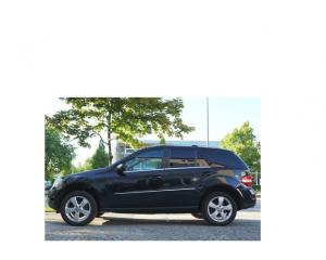 Mercedes-Benz - ML-Klasse - 350CDI | 23 Jun 2013