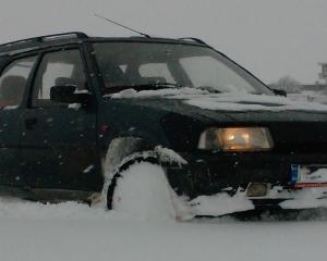 Citroën - BX - 4WD | 23 Jun 2013