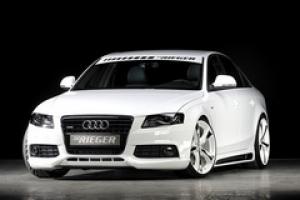 Audi - A4 - 2.0 TDI 143 HP | 24 Jun 2013