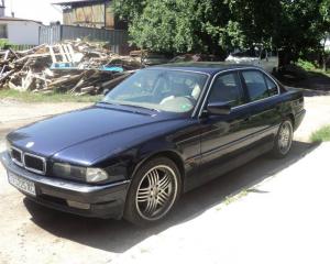 BMW - 7er - 728IA | 10 Jul 2013
