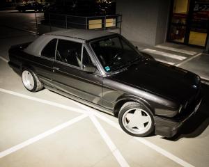BMW - 3er - E30 318i | 10 Jul 2013