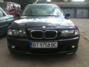 BMW - 3er - E46 318i | 10.07.2013 г.