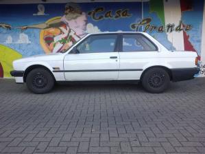BMW - 3er - 316i | 11 Jul 2013