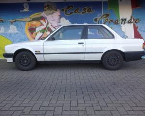 BMW - 3er - 316i   11 Jul 2013