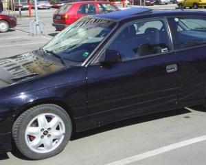 Opel - Astra - GSi C20NE | 11.07.2013 г.