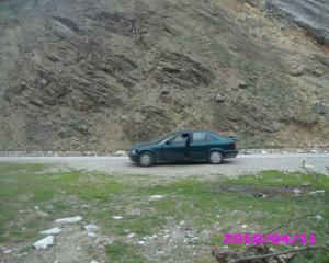 BMW - 3er - 318tds | 13 Jul 2013