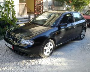 Audi - A3 - 8L | Jul 14, 2013