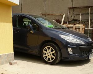 Peugeot - 308 - E | 23 Jun 2013