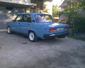 Lada - 2107 | 23 Jun 2013