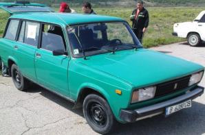Lada - Комби - 2104 | 23 Jun 2013