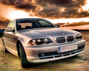 BMW - 3er - E46 320ci | 23 Jun 2013