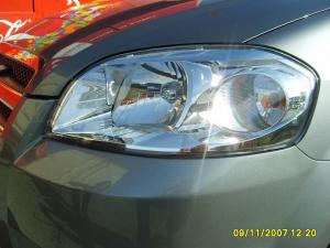 Chevrolet - Aveo - Директ   23 Jun 2013