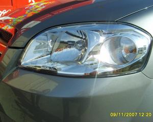 Chevrolet - Aveo - Директ | 23 Jun 2013