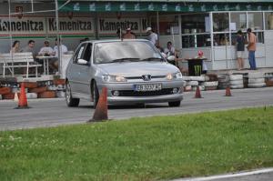 Peugeot - 306 - HDi | 23 Jun 2013