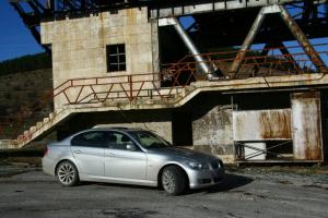 BMW - 3er - E90 330D LCI | 23 Jun 2013