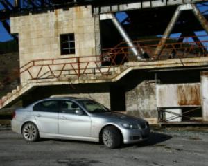 BMW - 3er - E90 330D LCI | Jun 23, 2013
