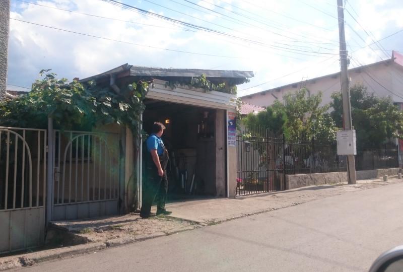 Repair shop - Рами 55 - Ауспуси Рами 55