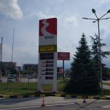 Tankstelle - EKO - Младост 1