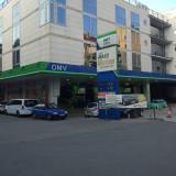 Filling station - OMV - Tölgyfa u. 1-3