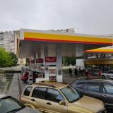 Filling station - Shell - 3035 SOFIA BELITE BREZI