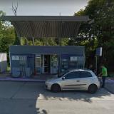 Üzemanyagtöltő állomás - Ултра
