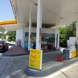 Üzemanyagtöltő állomás - Shell - 9005 Lovech