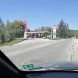 Бензиностанция - Lukoil - Б 127 Враца