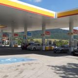 Üzemanyagtöltő állomás - Shell - 4003 Pravets