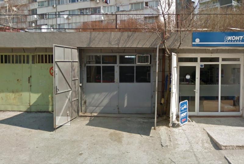 Repair shop - Dido Honda
