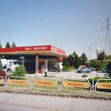 Üzemanyagtöltő állomás - Makoil - MakOil