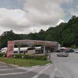 Üzemanyagtöltő állomás