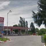 Filling station - Lukoil