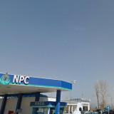 Üzemanyagtöltő állomás - NPC