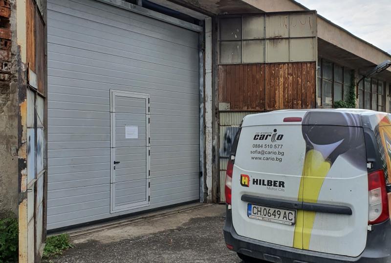 Repair shop - PSS Consult - Car Service