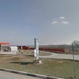 Filling station - LT Oil