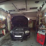 Repair shop - Клима Сървис ЕООД