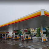 Filling station - Shell - 3020 Sofia Mladost