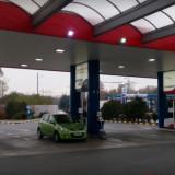 Tankstelle - EKO