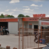 Tyre shop - VIANOR - Vianor център за гуми