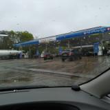 Filling station - Tesco - South PFS